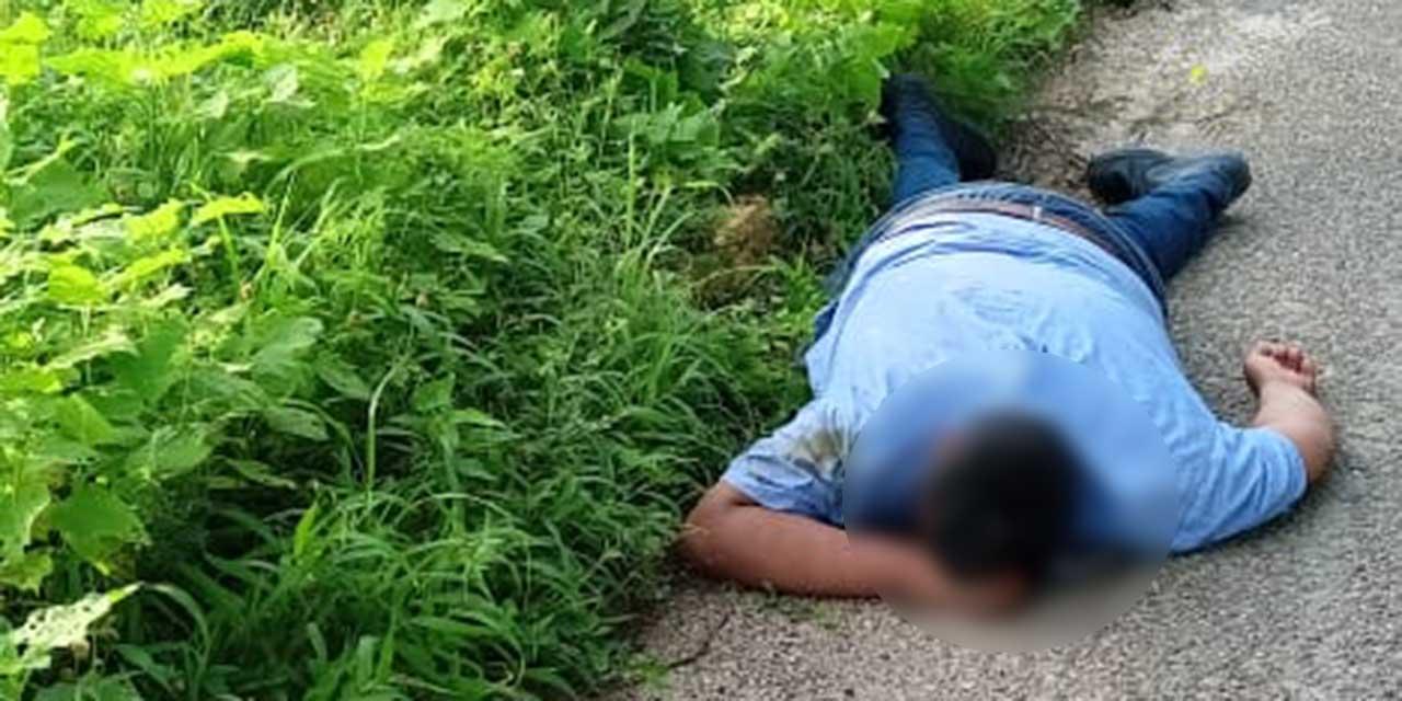 Derrapa motociclista en Ixtepec; se encuentra grave de salud | El Imparcial de Oaxaca