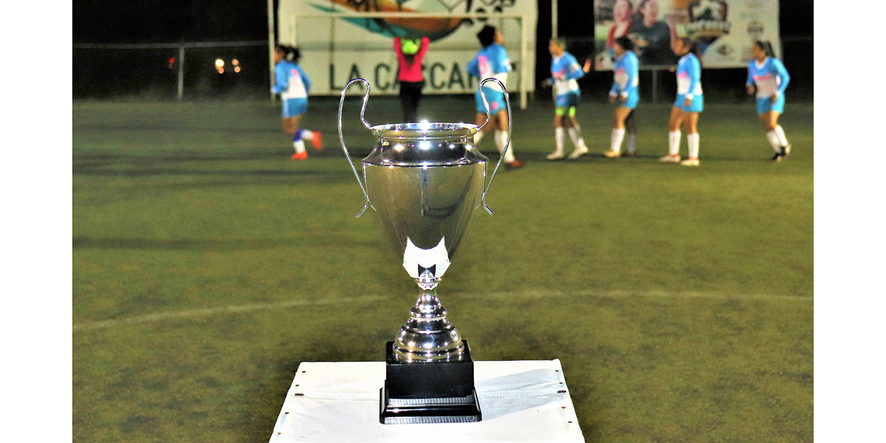 Se beberán la Copa Guelaguetza | El Imparcial de Oaxaca