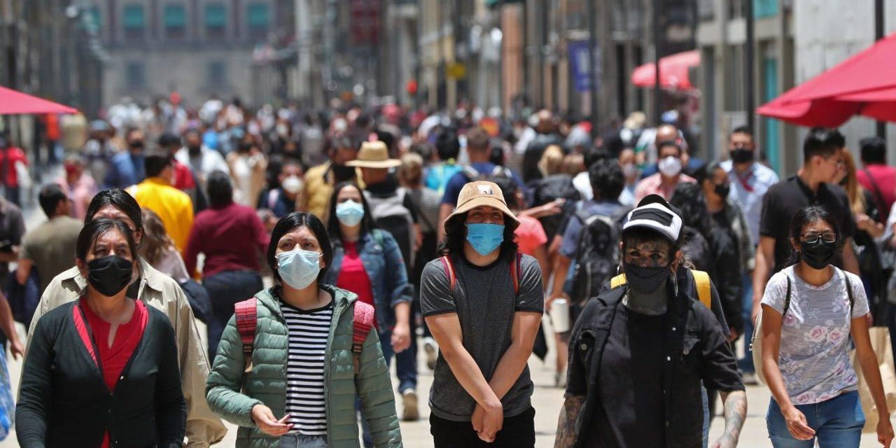 Hay repunte de casos de Covid-19 en México | El Imparcial de Oaxaca
