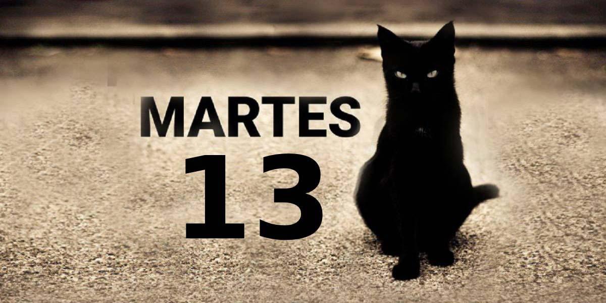 Ni te cases ni te embarques… ¿Por esto la gente teme al martes 13? | El Imparcial de Oaxaca