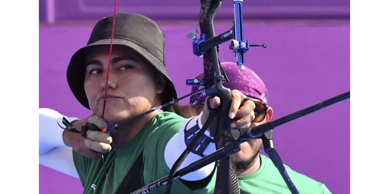 'México merece más medallas', dice Alejandra Valencia | El Imparcial de Oaxaca