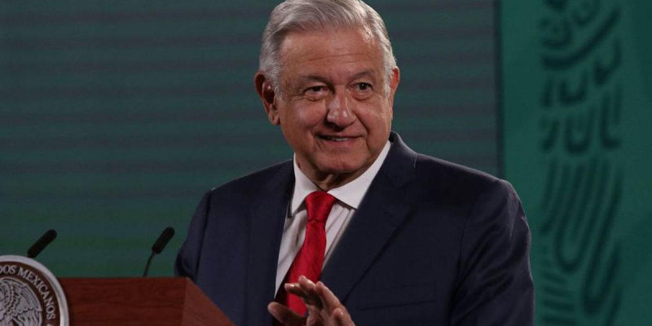 López Obrador anuncia decreto para liberar a reos sin sentencia   El Imparcial de Oaxaca