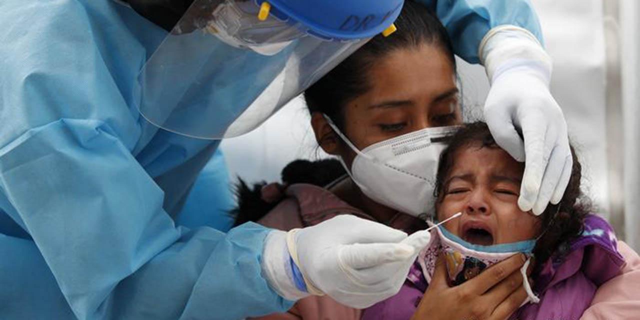 Tres niños mueren por complicaciones de Covid-19 en Sinaloa   El Imparcial de Oaxaca