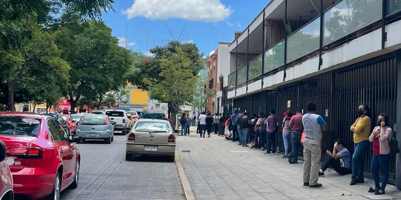 Se duplican contagios en una semana: SSO   El Imparcial de Oaxaca