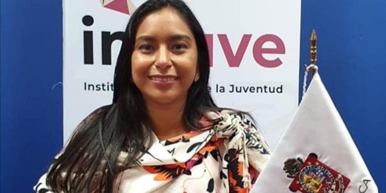 Activista social pide apoyo para acudir a foro mundial | El Imparcial de Oaxaca
