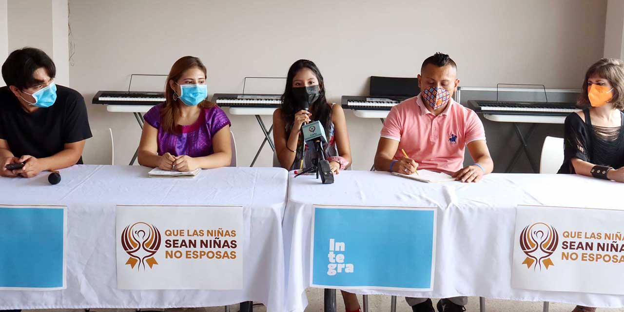 """Impulsa Aleida el proyecto """"Adopta a jóvenes artistas""""   El Imparcial de Oaxaca"""