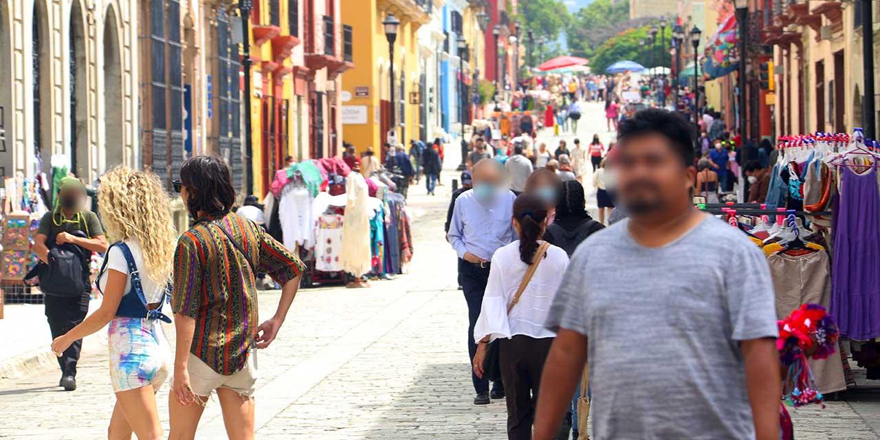 Covid-19 golpea a los jóvenes | El Imparcial de Oaxaca
