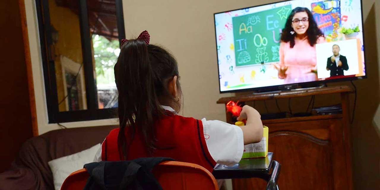 Secciones 59 y 22 cumplirán 200 días de calendario escolar   El Imparcial de Oaxaca