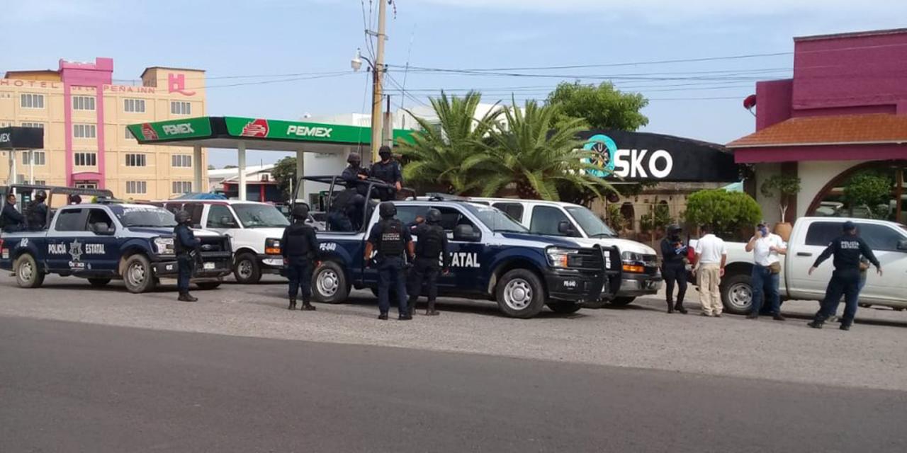 Asaltan depósito de cerveza en Juchitán | El Imparcial de Oaxaca