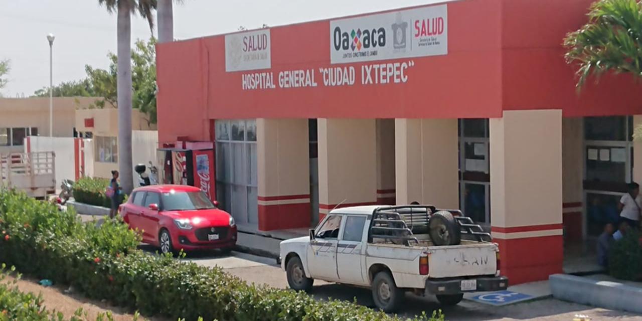 Hospital 30 Camas en Asamblea Permanente   El Imparcial de Oaxaca