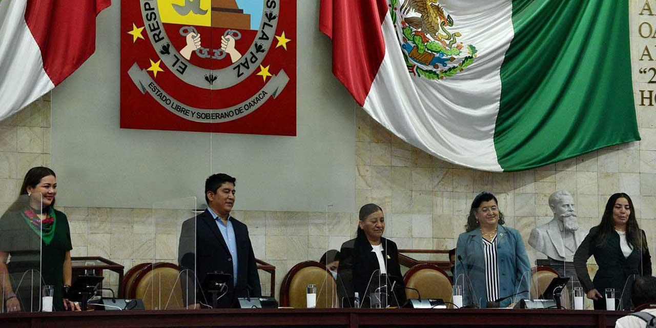 Diputados costaron 2 mil mdp; ampliaron gasto 54%   El Imparcial de Oaxaca