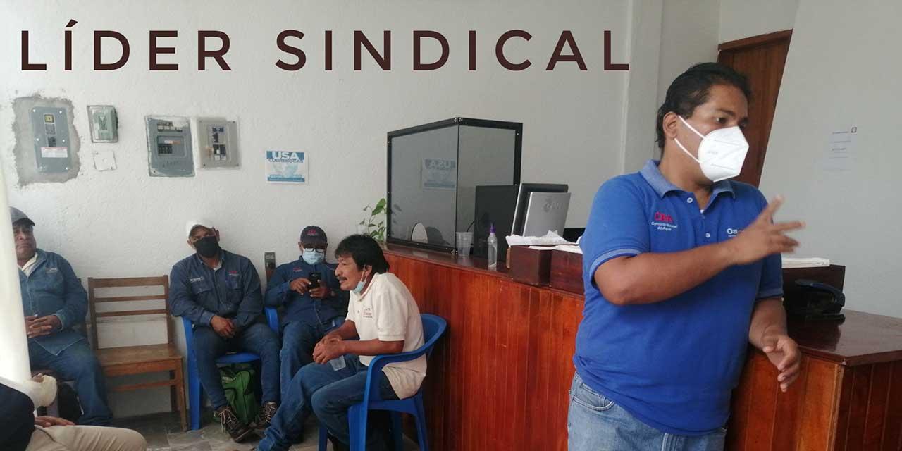 Permanece paro laboral en la CEA   El Imparcial de Oaxaca