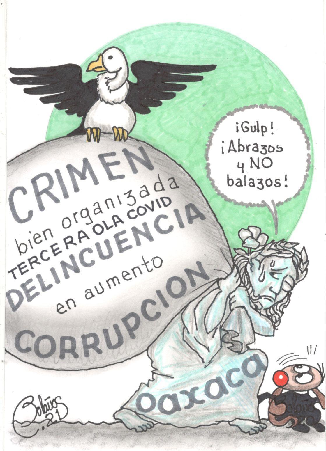 24072021   El Imparcial de Oaxaca