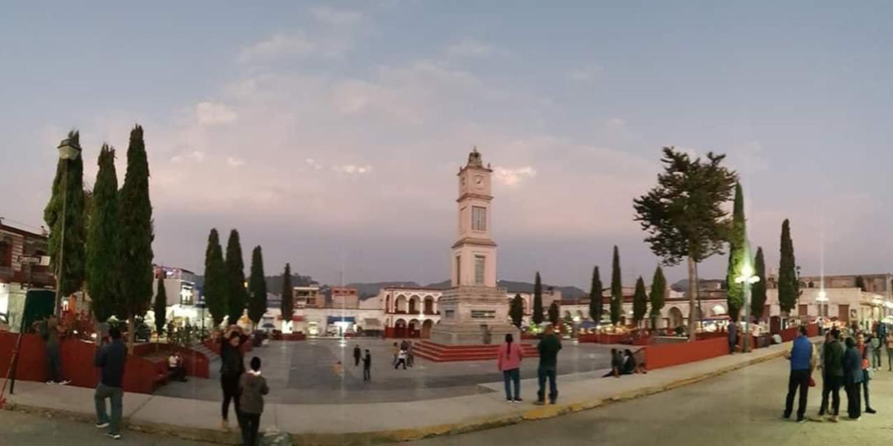Serenata del Clavel revive en Tlaxiaco | El Imparcial de Oaxaca