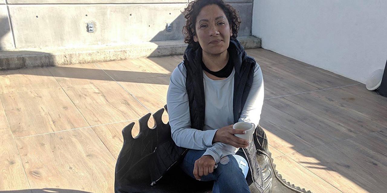 Continúa CNB con la búsqueda de Uruchurtu   El Imparcial de Oaxaca
