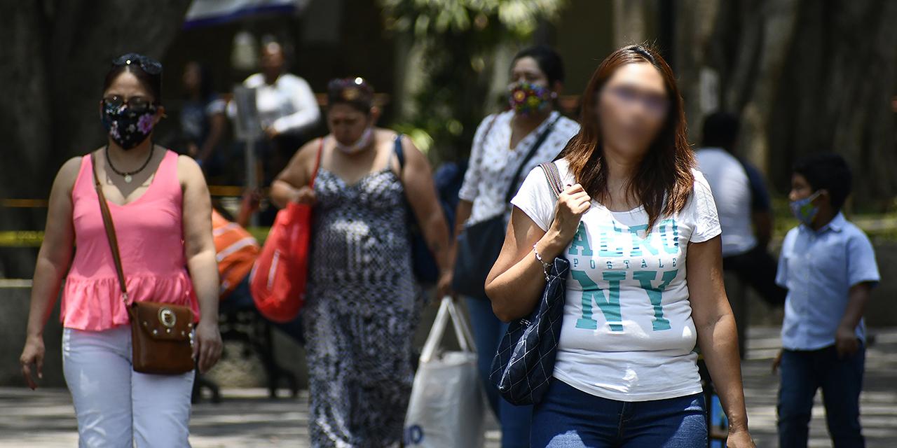 Asoma tercera ola de Covid-19; aumentan contagios en Oaxaca   El Imparcial de Oaxaca