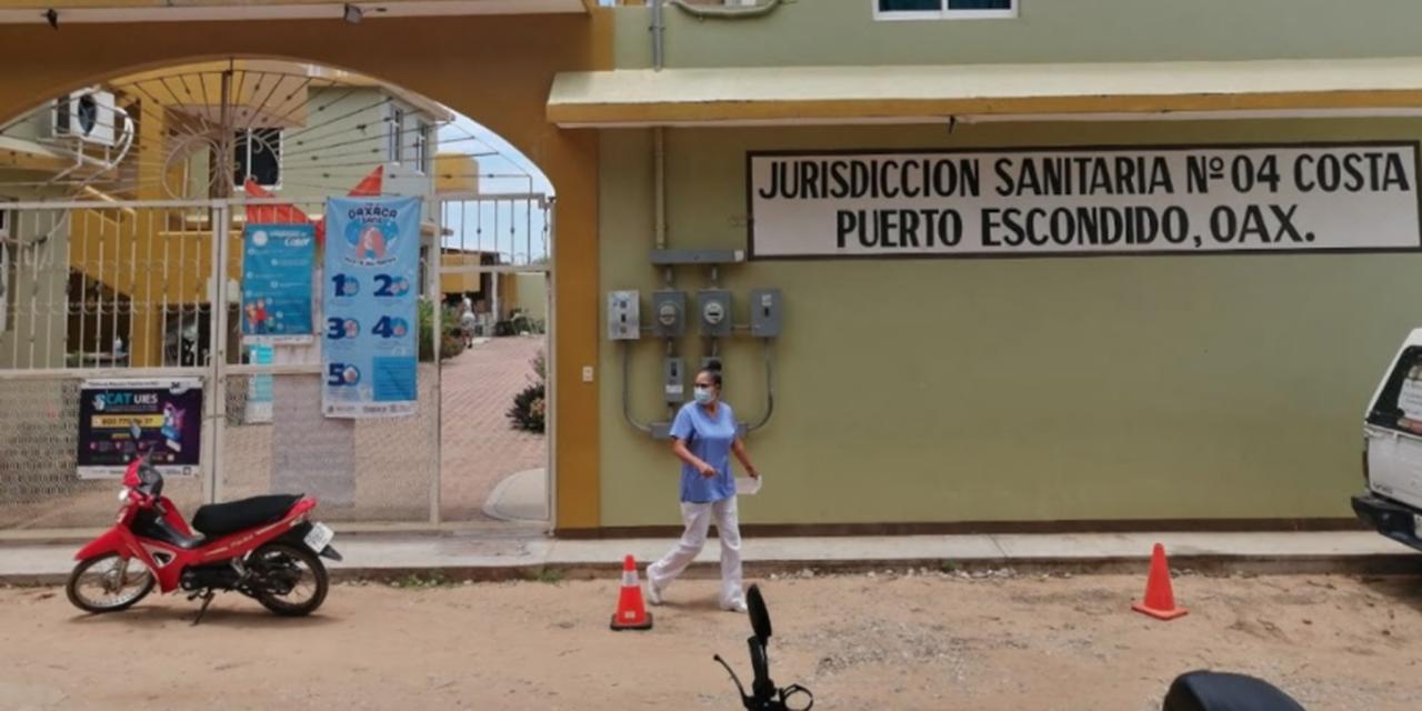 Desmienten casos de hongo negro en hospital de Puerto Escondido | El Imparcial de Oaxaca