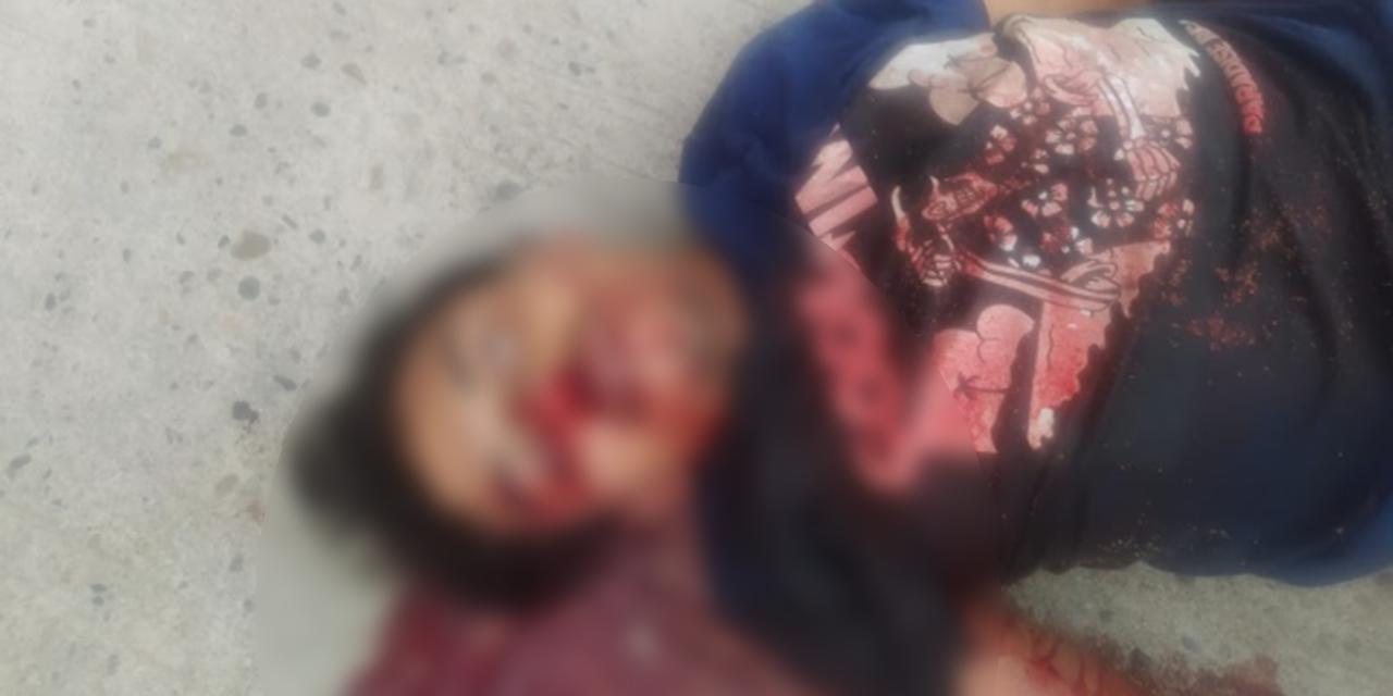 Lo asesinan a balazos en Pinotepa Nacional   El Imparcial de Oaxaca