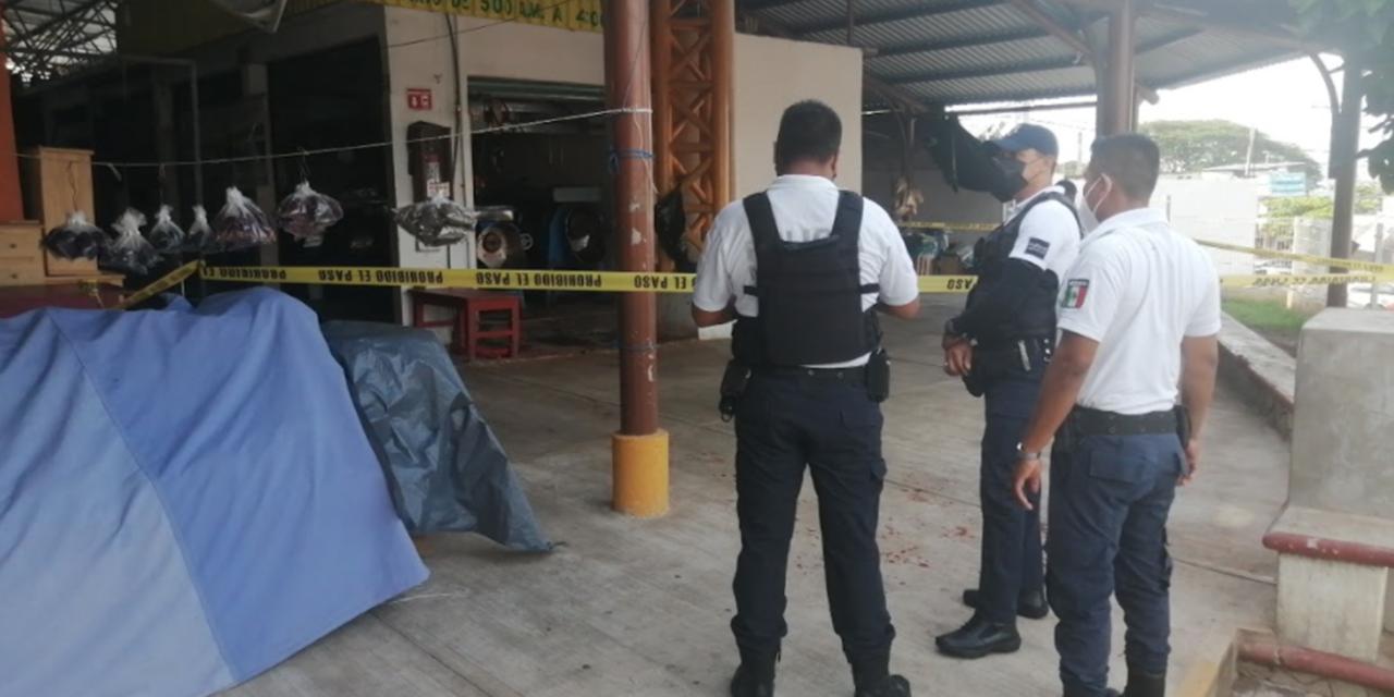 Hieren de bala a joven molinero en Puerto Escondido   El Imparcial de Oaxaca