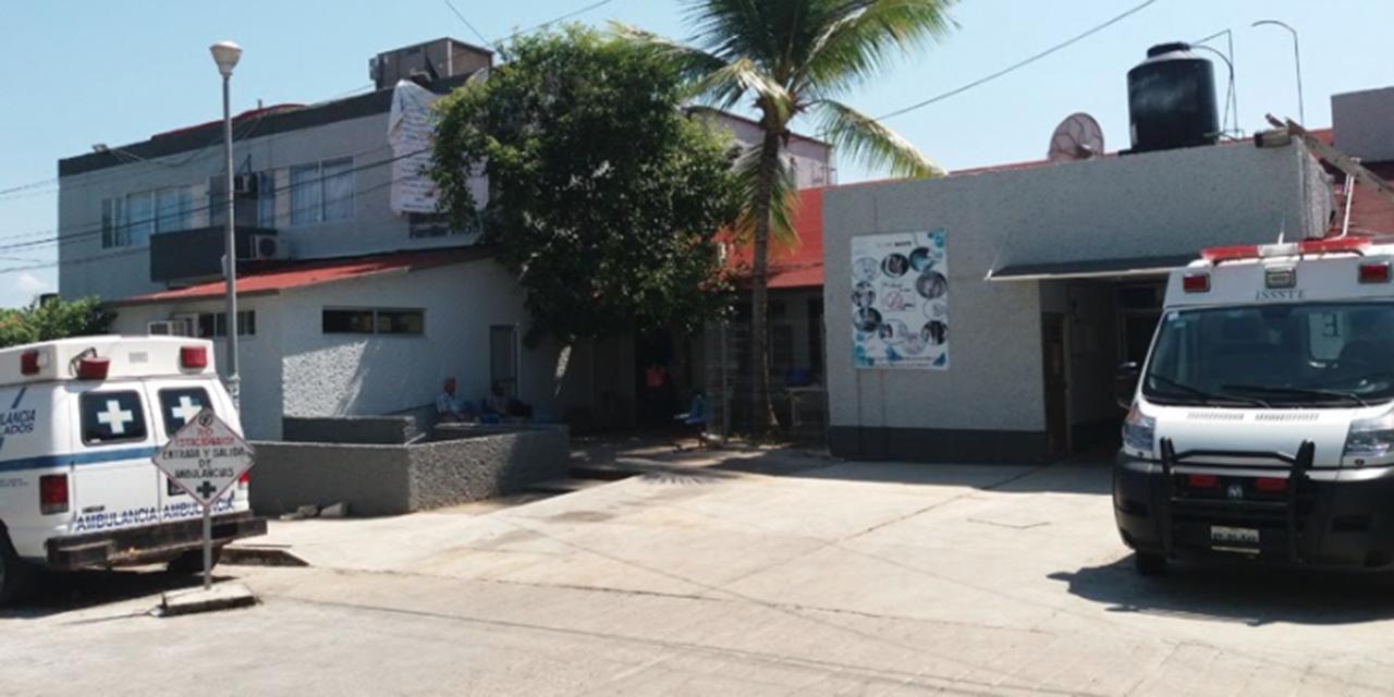 Usuarios del ISSSTE de Puerto Escondido piden mejor servicio   El Imparcial de Oaxaca