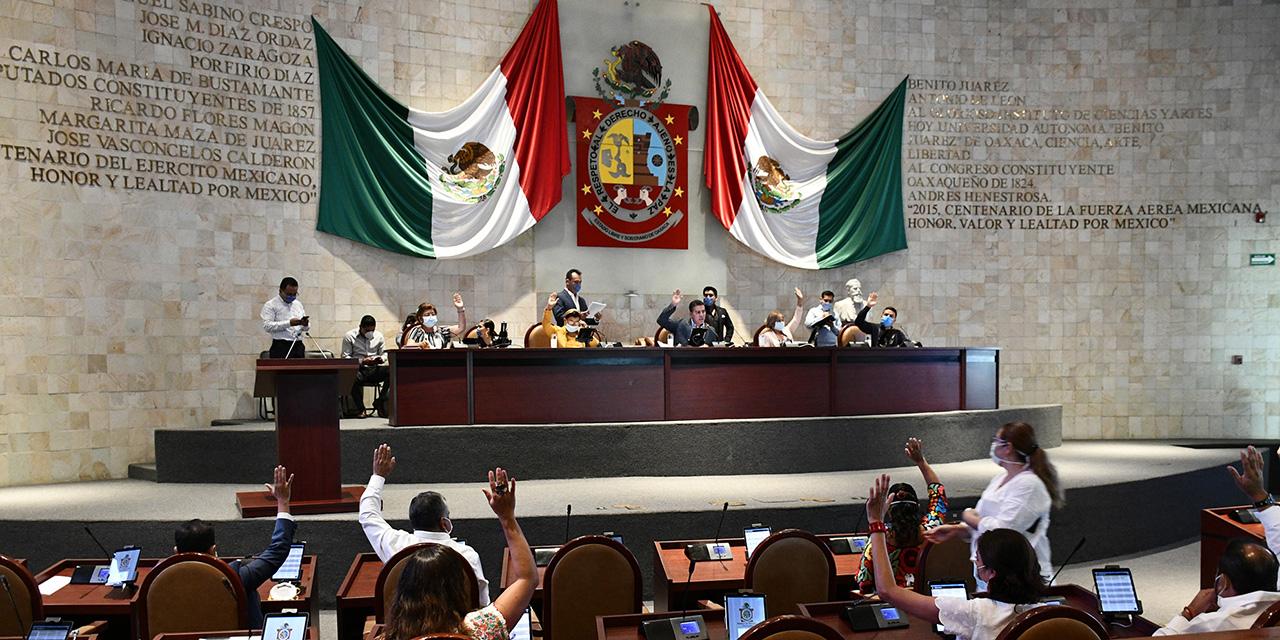 Urgen transparencia y austeridad a legisladores   El Imparcial de Oaxaca
