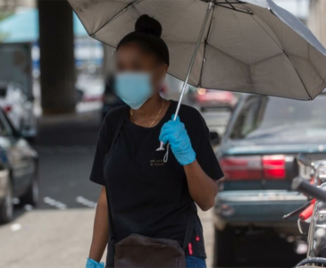 Oaxaca reporta 2,454 casos activos de Covid-19