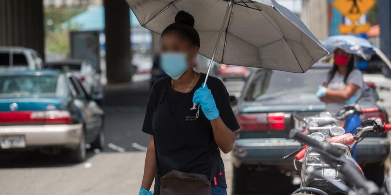 Oaxaca reporta 2,454 casos activos de Covid-19   El Imparcial de Oaxaca