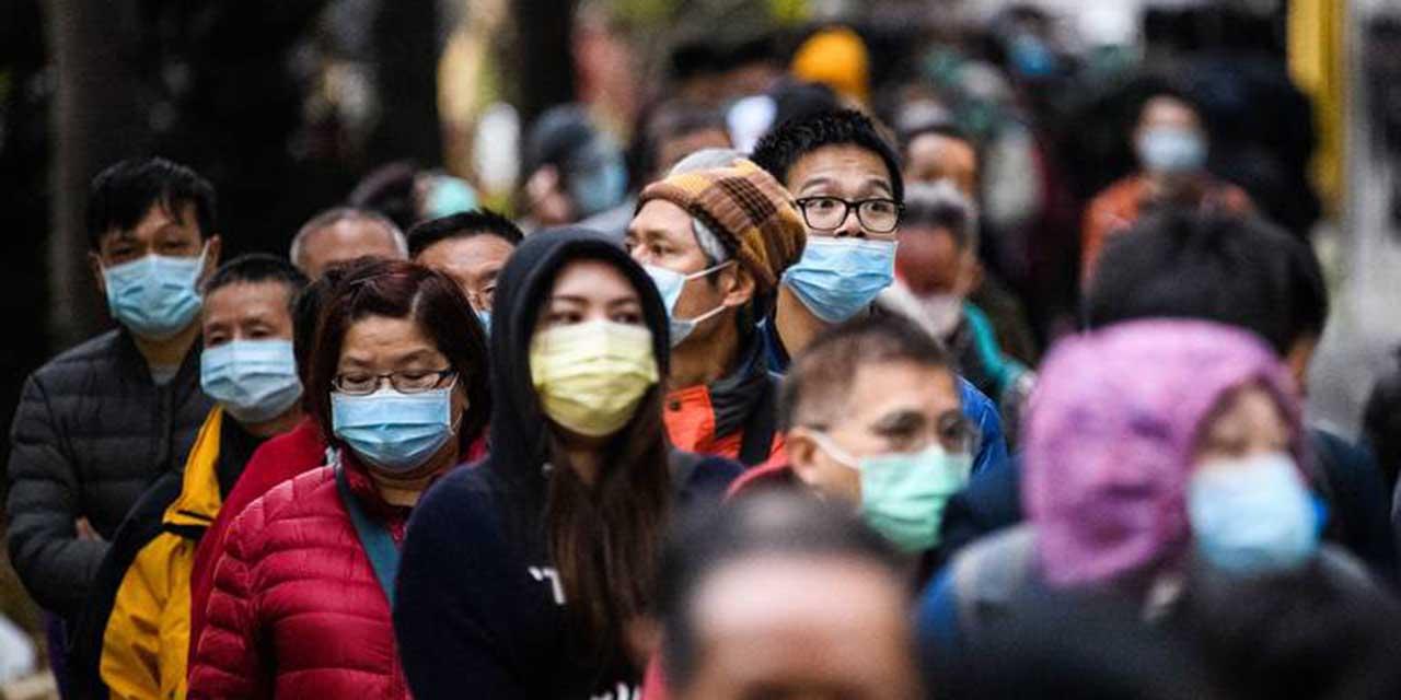Oaxaca supera los 50 mil casos confirmados de Covid-19 y las 4 mil defunciones   El Imparcial de Oaxaca