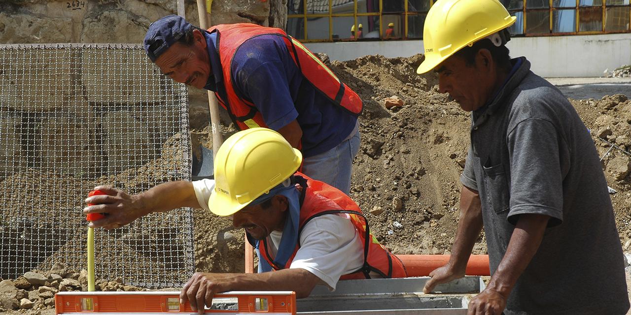 Recupera México 400,000 empleos formales en 2021   El Imparcial de Oaxaca