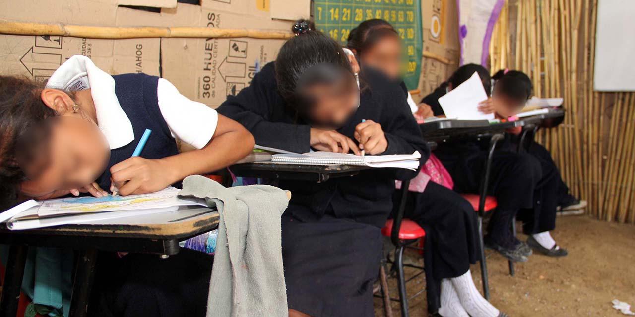 Alumnos no entienden lo que leen: Mexicanos Primero   El Imparcial de Oaxaca