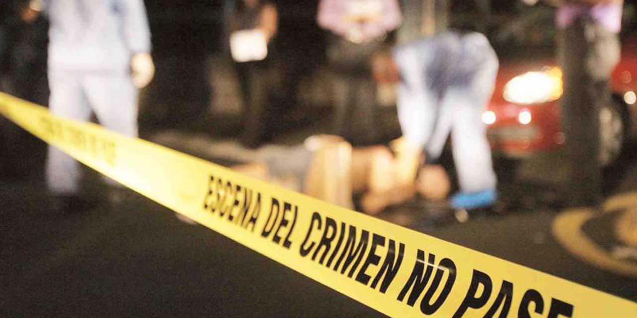 Suman 163 menores y adolescentes asesinados en 4 años | El Imparcial de Oaxaca