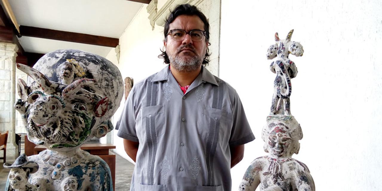 La Mixteca, al Laboratorio de Producción Artística | El Imparcial de Oaxaca