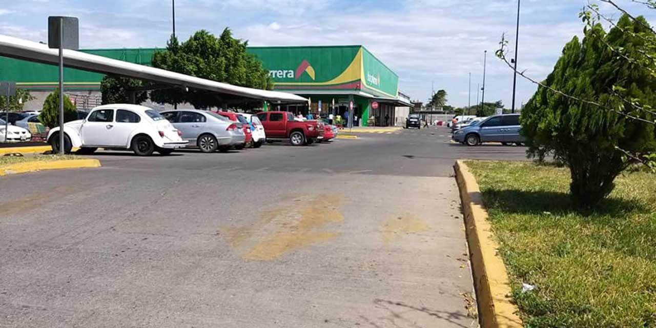 Alertan en Salina Cruz por contagios de Covid-19 en trasnacionales | El Imparcial de Oaxaca