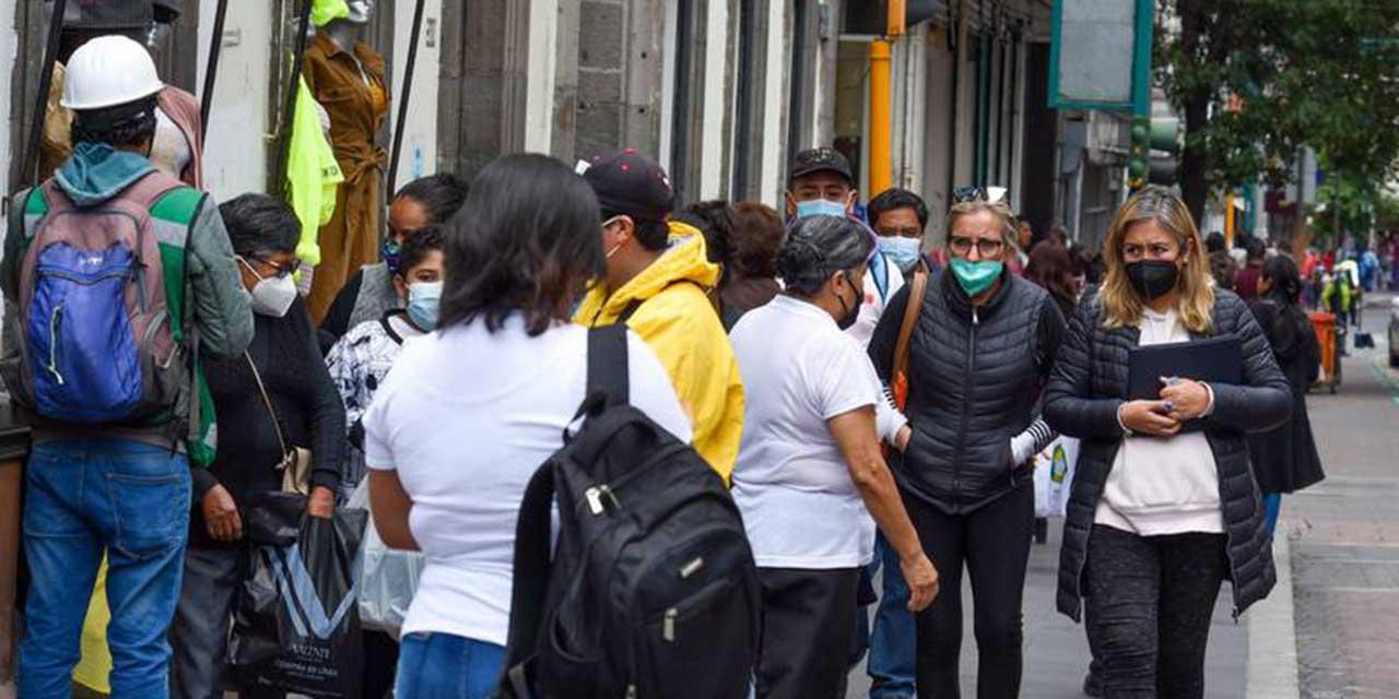 México rebasa las 236 mil muertes por Covid-19   El Imparcial de Oaxaca