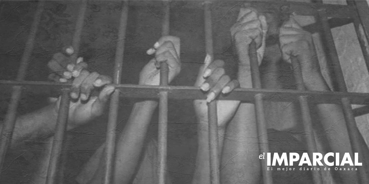 Va cuatro años a prisión por extorsión contra edil | El Imparcial de Oaxaca