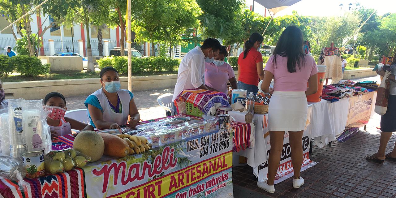 Buscan reactivar la economía de Pinotepa | El Imparcial de Oaxaca