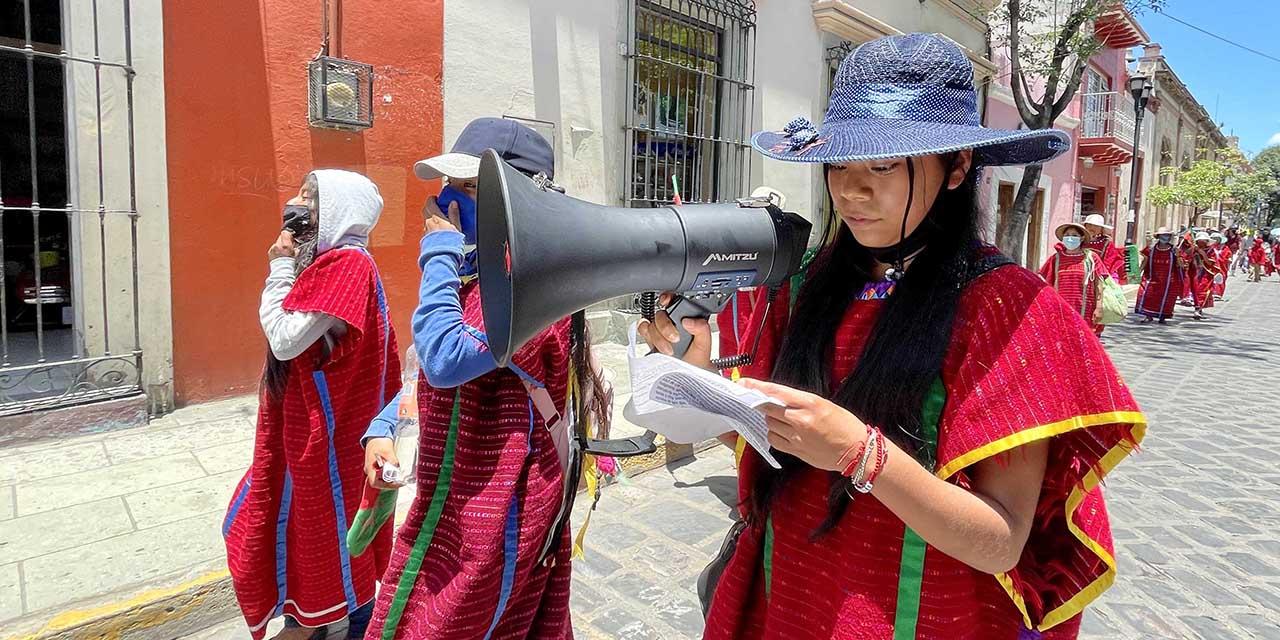 MULTI pide regreso a Tierra Blanca, Copala   El Imparcial de Oaxaca