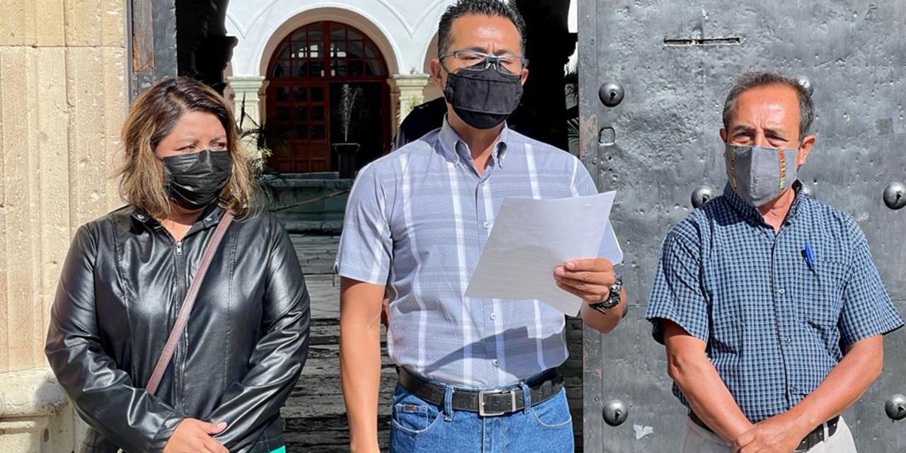 Peligra la pensión de 748 burócratas del municipio | El Imparcial de Oaxaca