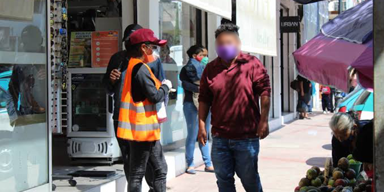 Reportan 125 defunciones por Covid-19 en Huajuapan de León   El Imparcial de Oaxaca