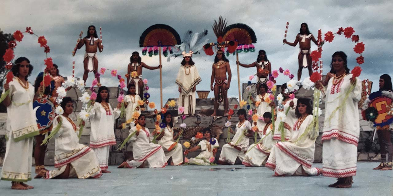 Donají vela armas; pandemia aplaza tragedia mixteca-zapoteca