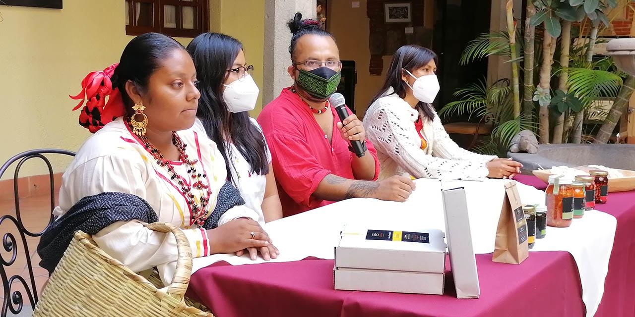 Autonomía y cocina blindan al Calmécac ante pandemia | El Imparcial de Oaxaca