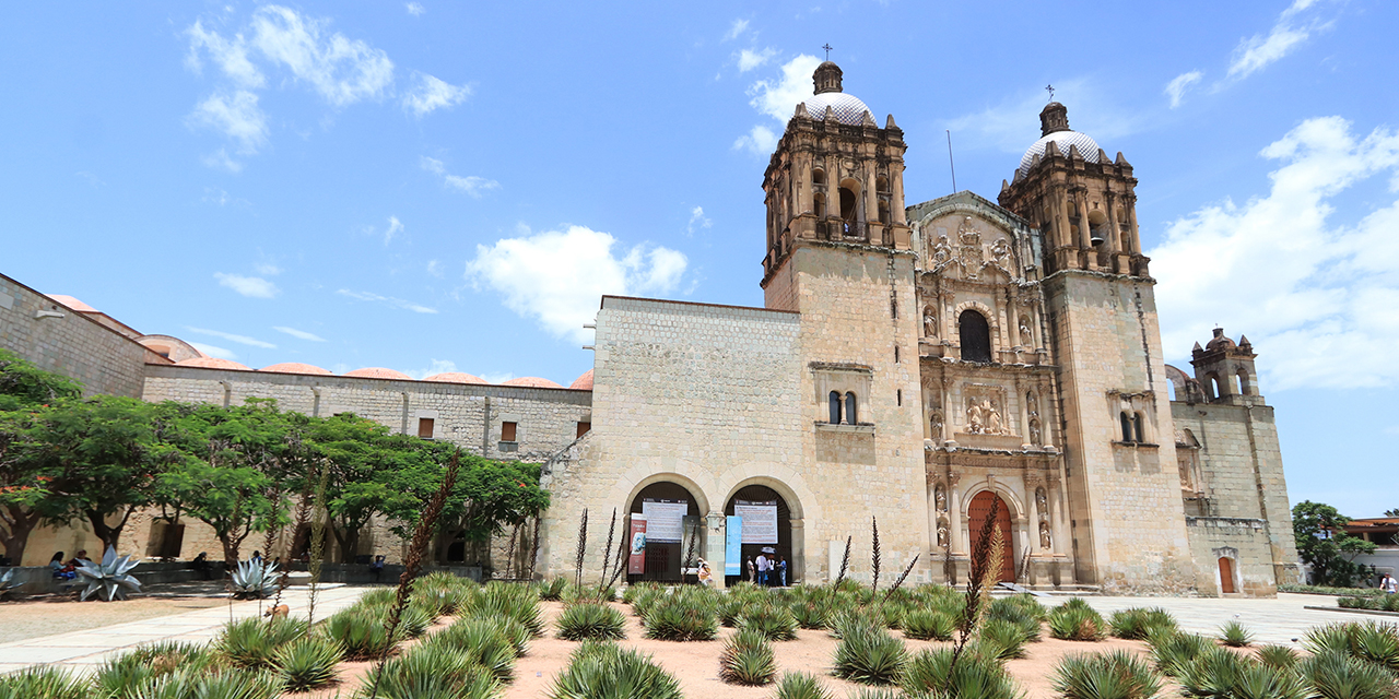 Evocan restauración del Museo de las Culturas | El Imparcial de Oaxaca