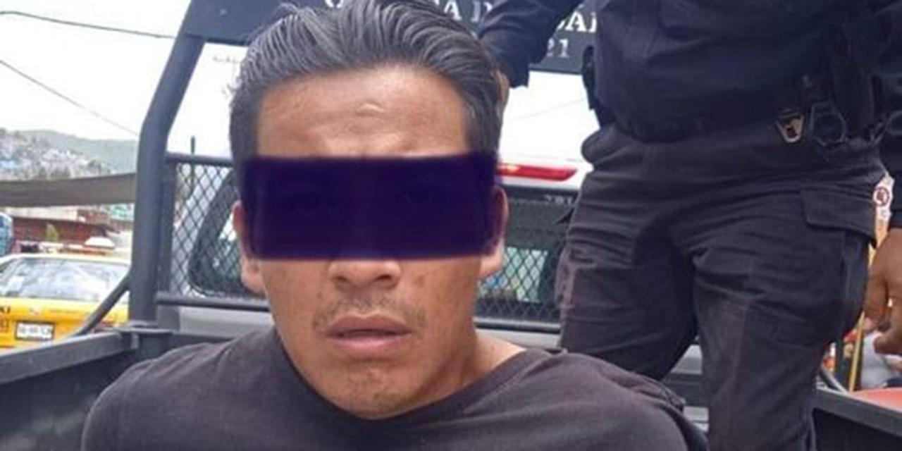 """Mandan a prisión a """"El Gordo"""", cuate de """"El mojarra""""   El Imparcial de Oaxaca"""