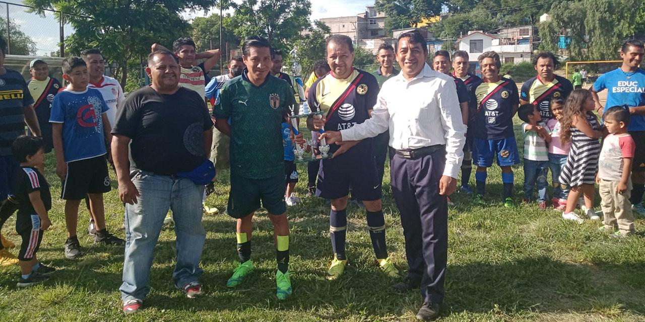 Real Independiente asume el trono   El Imparcial de Oaxaca