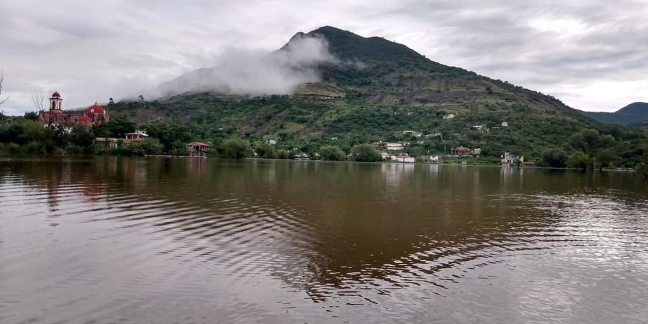 Conagua y PC regional monitorean varios ríos en peligro de desbordamiento   El Imparcial de Oaxaca