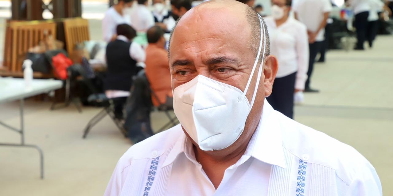 Escuela por escuela decidirá si regresa a clases presenciales | El Imparcial de Oaxaca