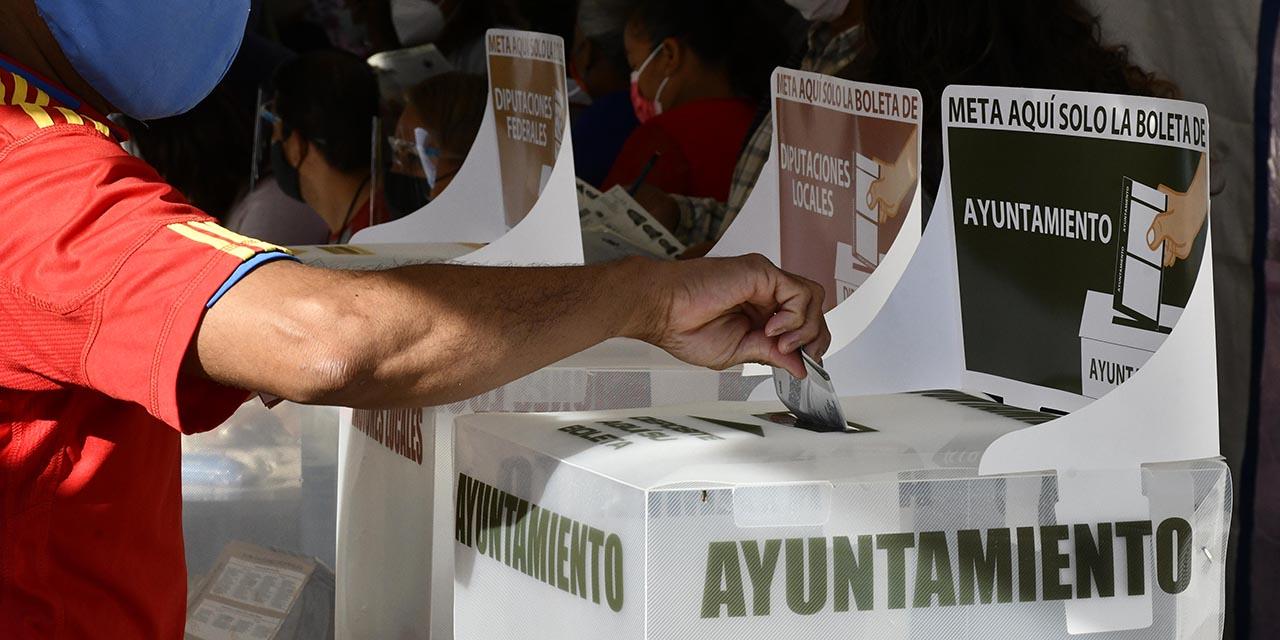 Elección en Telixtlahuaca rompe récord de impugnaciones | El Imparcial de Oaxaca
