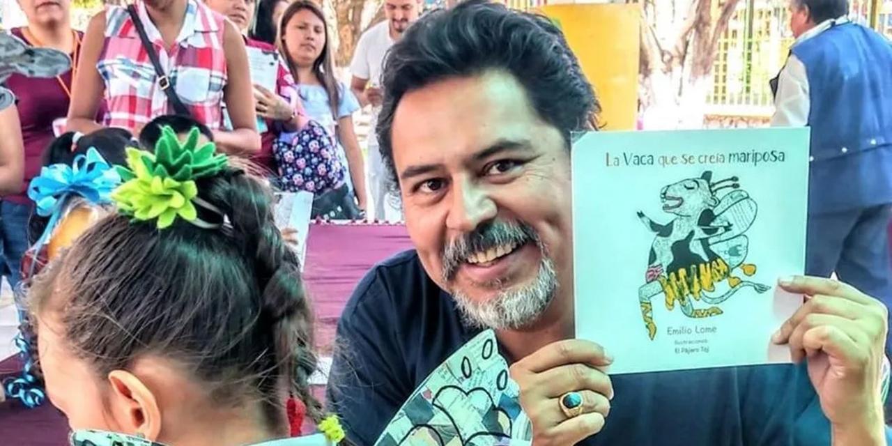 Divorcio, uno de los  grandes duelos de  la niñez: Emilio Lome | El Imparcial de Oaxaca