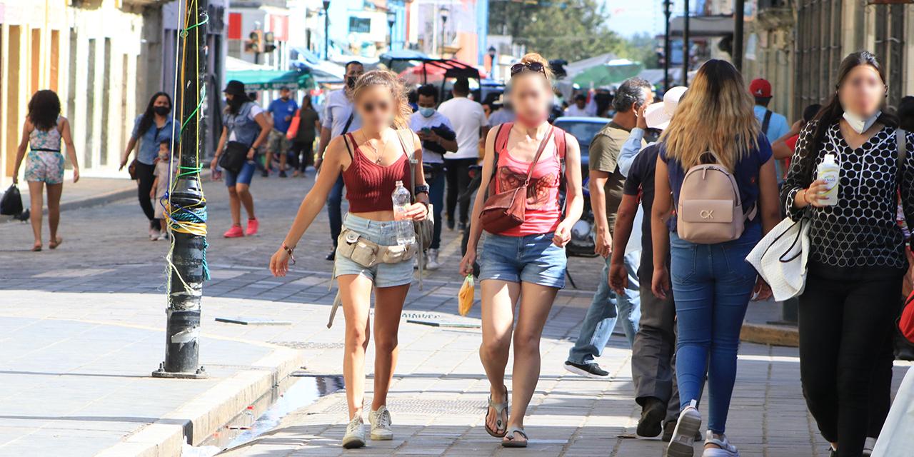 En un solo día reportan 310 nuevos contagios   El Imparcial de Oaxaca
