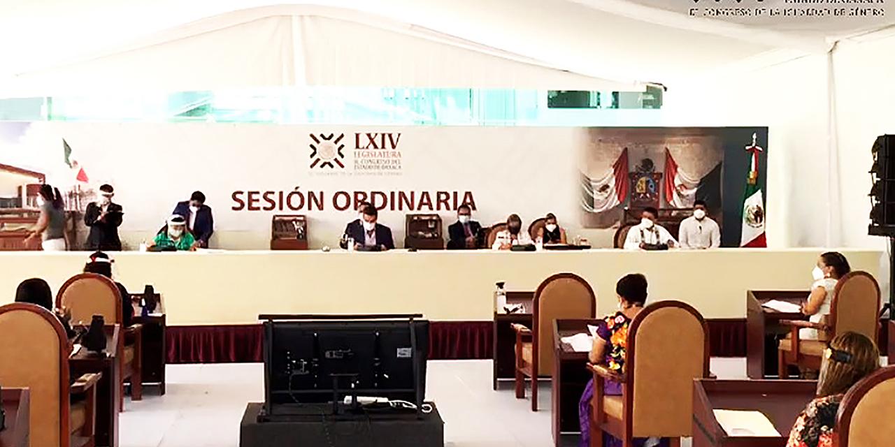 Congreso aprueba nueva Ley de Transparencia | El Imparcial de Oaxaca